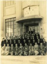 静岡県絹、人絹織物協同組合