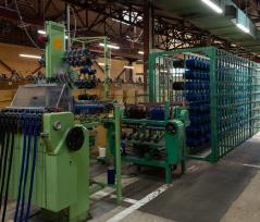四本松工場